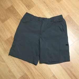 Magellan shorts